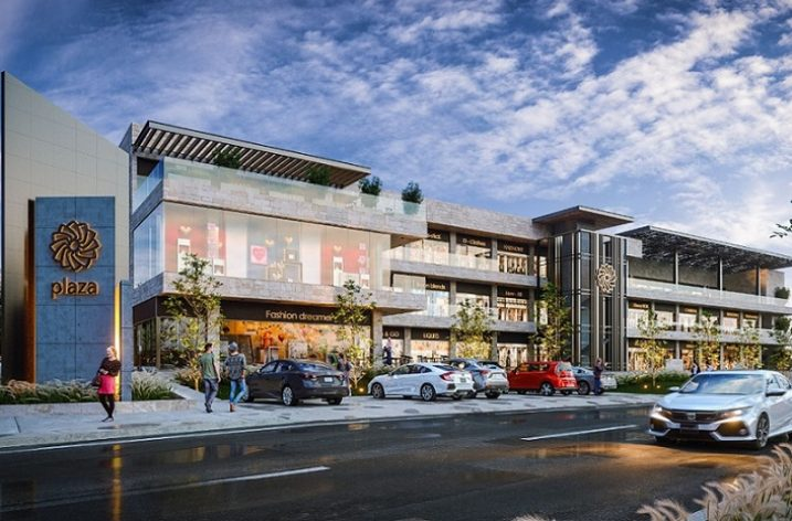 Proyectan edificación de un nuevo 'street mall' en Apodaca