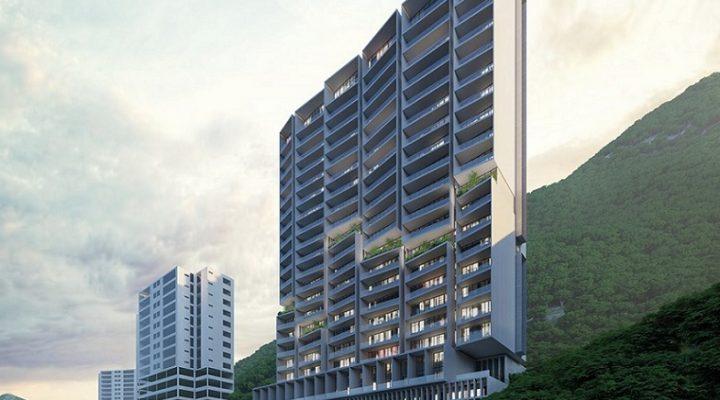 Presentan a nuevo 'integrante' de núcleo urbano vertical en MTY