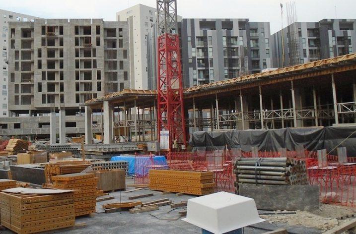 Arranca etapa de obra civil de torres en Santa Catarina