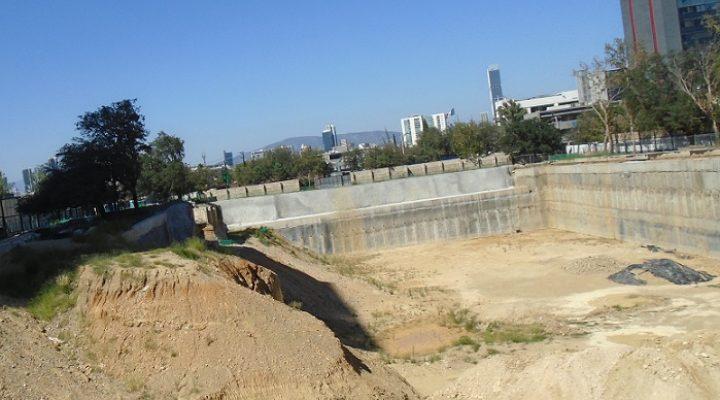 Avanzan preparativos para levantar nuevas torres en DVC