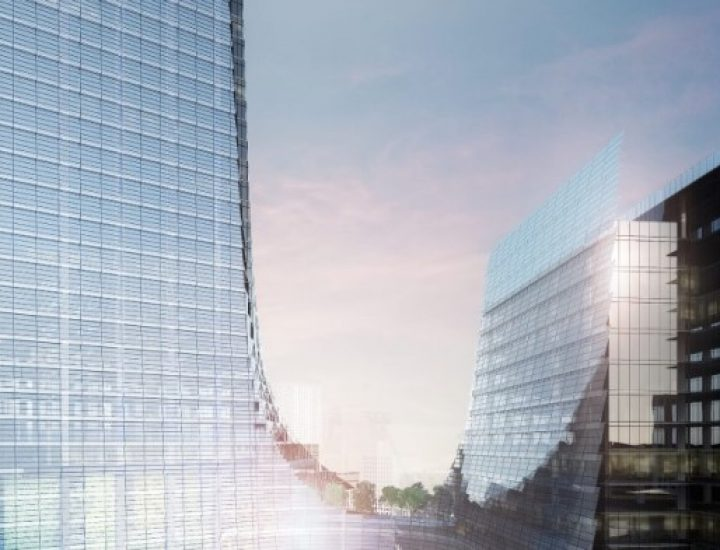 Desarrollarán complejo con diseño vanguardista en Santa Fé