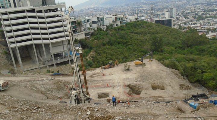 Retomará constructora obras de complejo de 'depas' en Cumbres